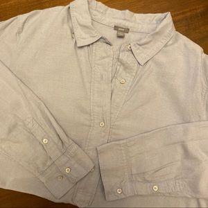 Aerie Oxford Tunic
